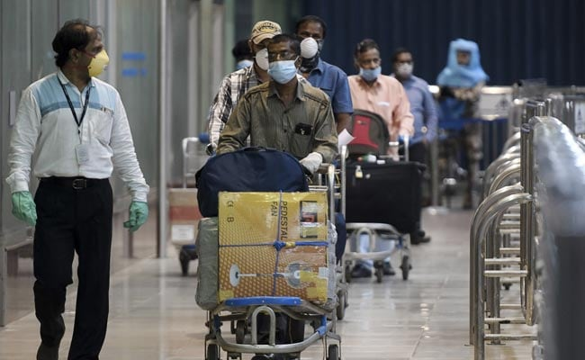 Indian Lawyer In UAE Helps Over 2,000 Fellow Citizens Amid Pandemic: Report