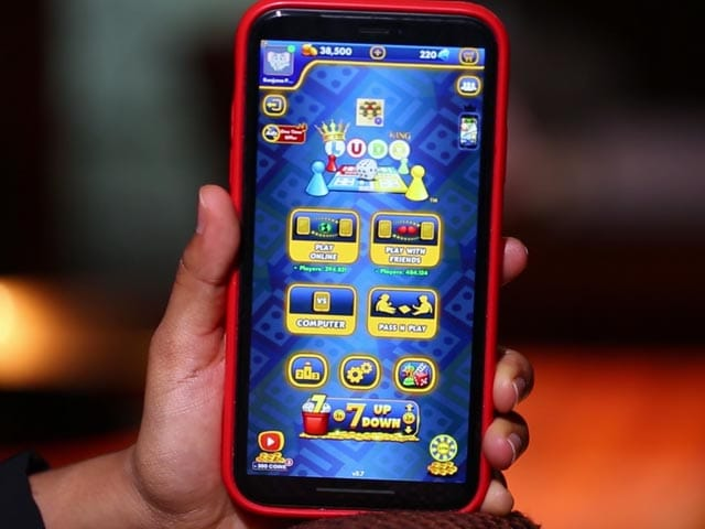 Video : 5 Online Gaming Apps to Play With Friends & Family