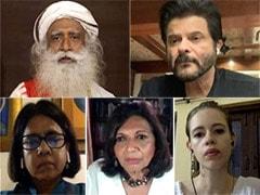 Experts, Celebrities Speak On How To Sustain The Environmental Gains Post The Coronavirus Lockdown