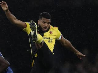 """""""Not Had Any Symptoms"""": Watford Defender Stunned By COVID-19 Diagnosis"""