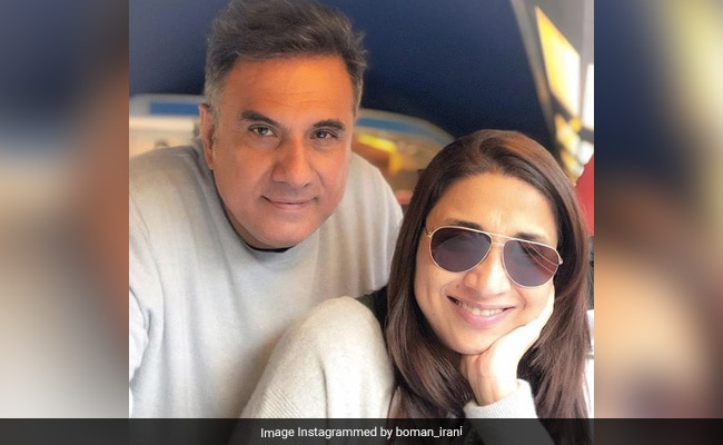 Boman Irani Reveals He Asked Wife Zenobia To Marry Him On First Date