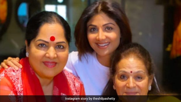 Shilpa Shetty Puts Delicious Spin On Two Much-Loved Indian Recipes For Mothers Day