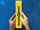 Video : Realme Watch Unboxing: Affordable Smartwatch For Everyone? First Impressions