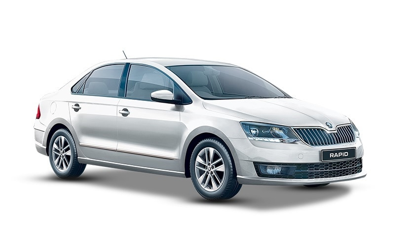 Skoda Rapid Automatic India Launch Hghlights: Price, Features, Specifications, Images