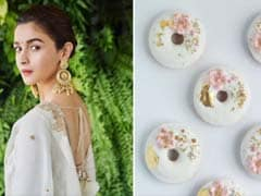 Alia Bhatt As Glazed Donuts Is The Latest Thread To Amuse Twitter
