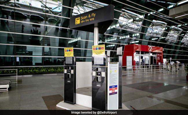 Ban On Travellers From India Not Targeted At Any Nationality: Singapore