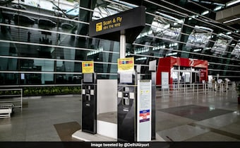 Britain Adds India To Travel 'Red List' After Covid Surge