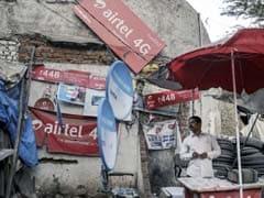 Debt-Hit Bharti Airtel's Parent Eyes $1 Billion From Stake Sale