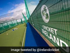 Cricket Ireland Postpones Home Series Against New Zealand, Pakistan