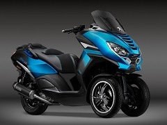 Anand Mahindra Feels This 3-Wheeler Scooter Is A Good Idea For India