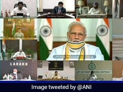 PM मोदी और मुख्यमंत्रियों के बीच बैठक में नीतीश कुमार ने लॉकडाउन बढ़ाने की मांग की, इस बात का किया विरोध