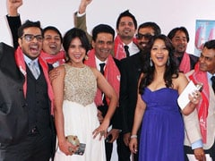 Can You Spot <i>Paatal Lok</I> Star Jaideep Ahlawat In Richa Chadha's Cannes Memory?