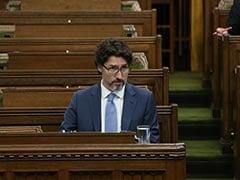 """A Historic Day"": Canada's Parliament Goes Virtual Through Coronavirus Pandemic"