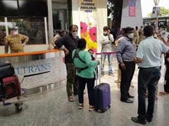 Bengaluru Airport Resumes Operation Amid Some Web Check-In Confusion