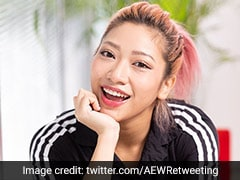 Japanese Female Wrestler Who Was Cast In Netflix Reality Show Dies At 22