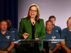 GM CEO Call Self-Driving Unit Layoffs 'Prudent', Still Sees Huge Opportunity
