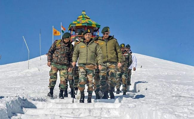 Nepal A Proxy Protester, Warns Army Chief, Hinting At China