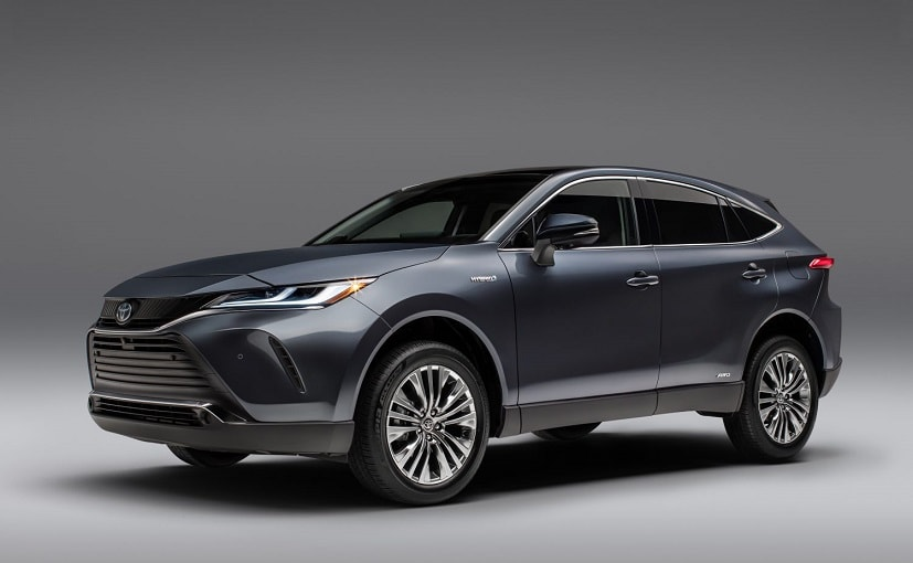 Toyota Unveils Two Hybrid Cars – The 2021 Toyota Venza Crossover & 2021 Sienna Hybrid