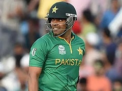 Former Pakistan Supreme Court Judge To Hear Umar Akmal's Appeal Against 3-Year Ban