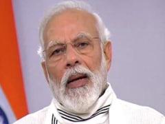 बुद्ध पूर्णिमा पर बोले PM मोदी - समय, स्थिति, व्यवस्थाएं बदलीं, लेकिन भगवान बुद्ध का संदेश जीवन में निरंतर प्रवाहमान रहा