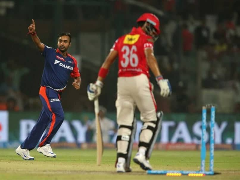 IPL Has Given Indian Team Many Talented Players Over The Years, Says Amit Mishra