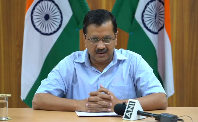 'Sikkim Integral Part Of India': Arvind Kejriwal Withdraws Delhi Ad