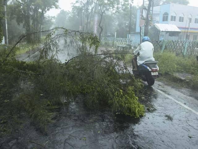 """May God Protect Everyone:"" Virat Kohlis Message After Cyclone Amphan Batters Bengal, Odisha"