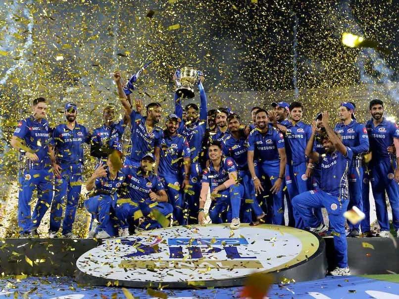 "T20 World Cup Should Take Precedence Over ""Money Grab"" IPL, Says Allan Border"