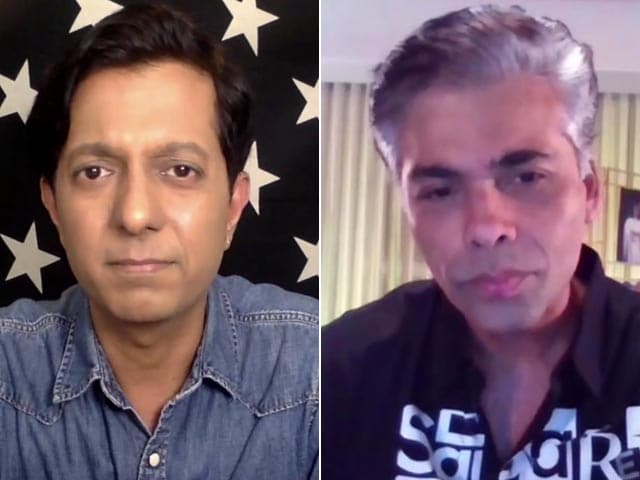 Video : <i>Takht</i> Will Be Made: Karan Johar