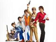 Shah Rukh Khan's <I>Kaamyaab</I>, Starring Sanjay Mishra, Left Paulo Coelho Teary-Eyed