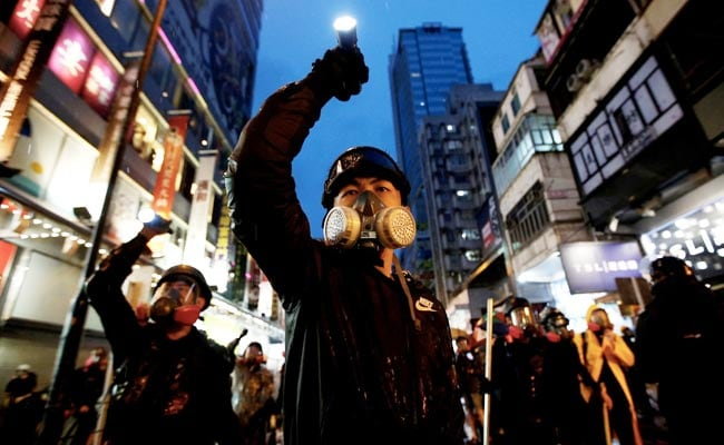 Hong Kong's Controversial National Security Law: What Is It, Why Does China Want It?