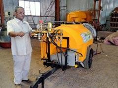 Mann Ki Baat: ट्रेक्टर से सैनेटाइजिंग मशीन बनाने वाले और जरूरतमंदों की मदद करने वाले दिव्यांग की PM मोदी ने की तारीफ