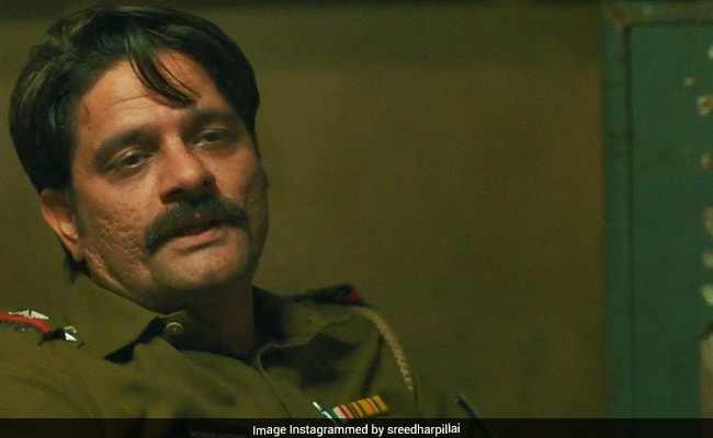 Here's Where You've Seen Paatal Lok's Inspector Hathiram Before