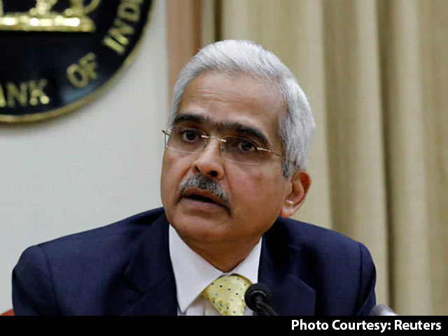 RBI Governor Shaktikanta Das Praises Government On Retro Tax Move