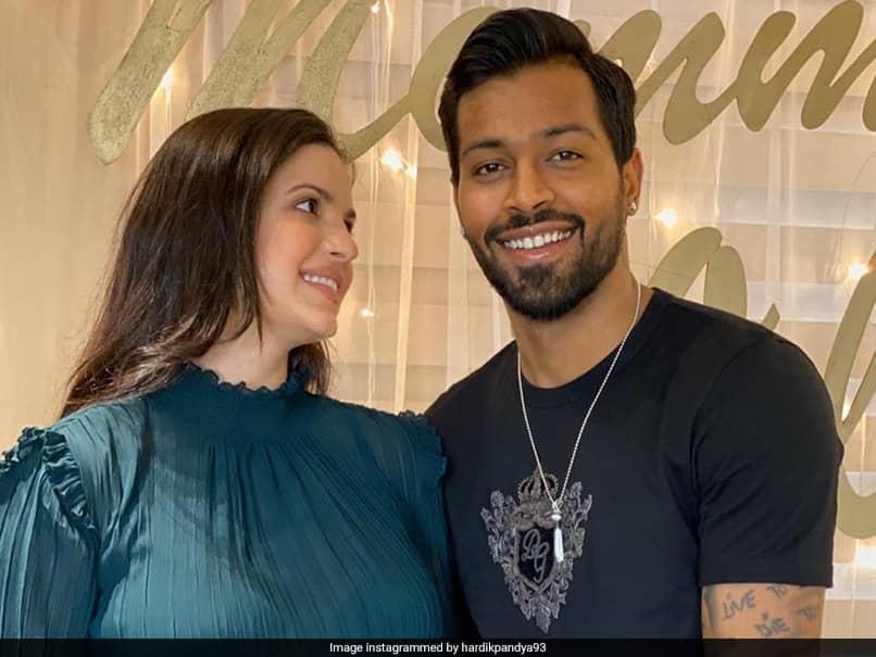 Hardik Pandya Announces Natasa Stankovics Pregnancy With Adorable Post