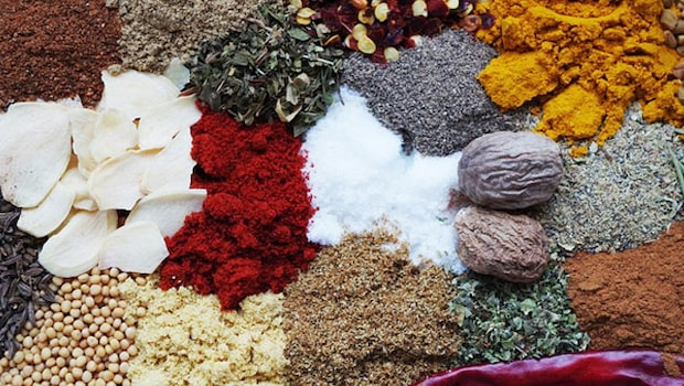 5 Exotic Herbs And Spices To Add Flavours To Your Food