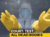 "Video : ""Like Inviting Trojan Horse"": Court Slams Telangana For Low Virus Testing"