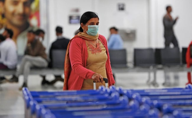 7-Day Quarantine For Incoming Fliers To Karnataka From 6 States
