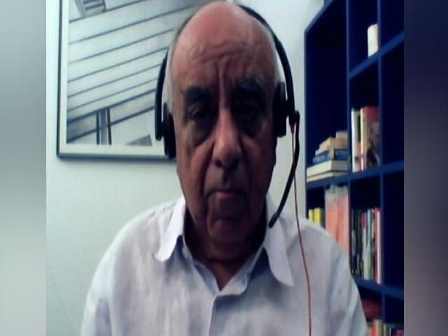 Video : COVID-19 Is Making People 'Better Givers': Arun Nanda Of HelpAge India