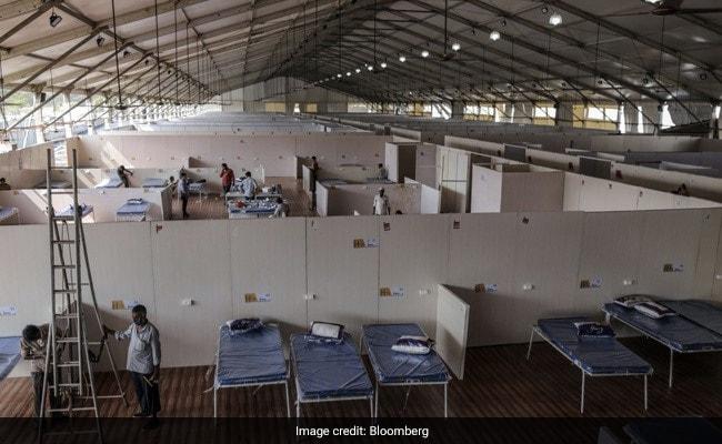 Mumbai Turns Iconic Spots Into Quarantine Facilities As Virus Cases Surge