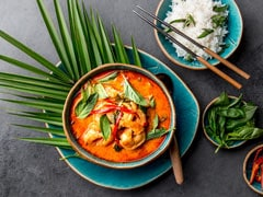 5 Different Thai Curry Recipes You Can Try At Home For One-Pot Rice Meals