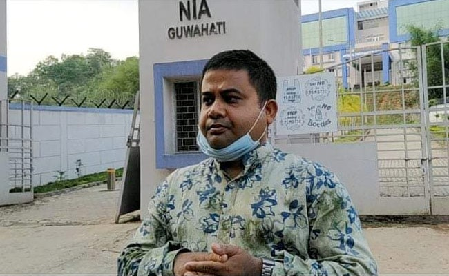 Assam Journalist Questioned By NIA In Case Linked To Anti-CAA Activist