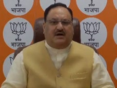 Approach To Self-Reliant India Will Be Progressive, Not Regressive: BJP Chief