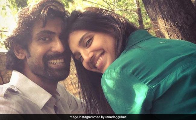 Sorry Folks, Rana Daggubati Is Taken. Actor Confirms Relationship With Miheeka Bajaj: 'She Said Yes'