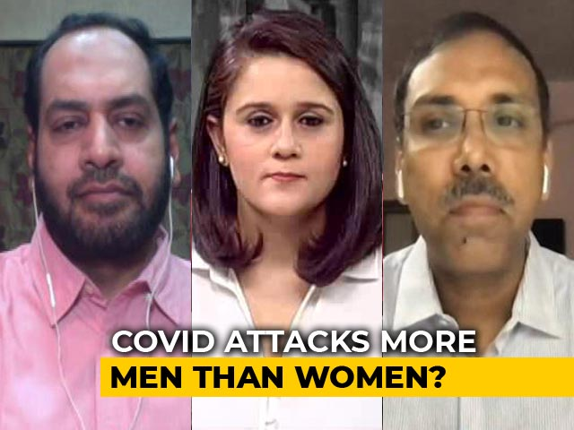 Video: Coronavirus Attacks More Men Than Women? Doctors Answer