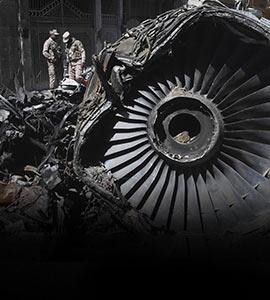 """2 Months After Plane Crash, 193 Pak Pilots Get Notice Over """"Fake"""" Licence"""