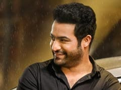On Jr NTR's Birthday, No <i>RRR</i> First Look. Actor Explains Why