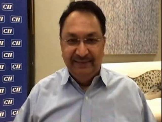Video : Mission Self-Reliant India: PM Announces Rs 20 Lakh Crore Economic Package