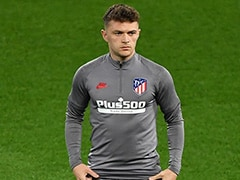 Atletico Madrid To Appeal Again After FIFA Confirm Kieran Trippier's 10-Week Ban