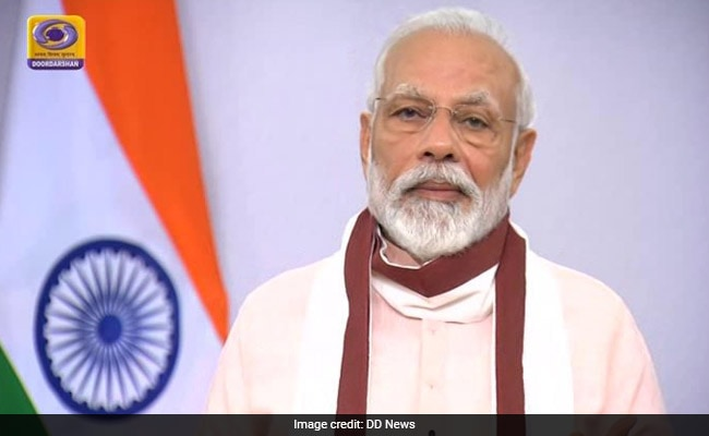 PM Modi Approves Rs 2 Lakh Ex-Gratia Families Of Migrants Killed In UP Accident